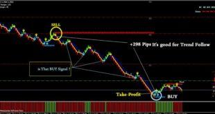 Trading renko charts