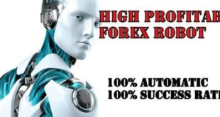 Easy forex robot