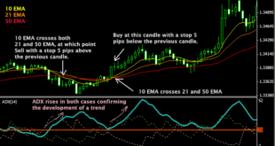 Is there really expert alerts forex trading system that works